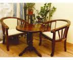 Кресло чайное Берн