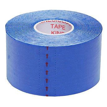 Кинезио тейп в рулоне 3,8см х 5м (Kinesio tape) эластичный пластырь (разные цвета) PZ-BC-0474-3_8