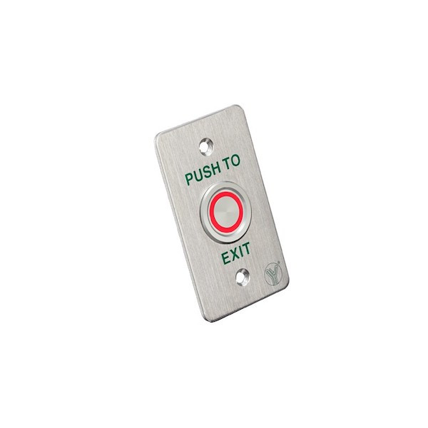 Кнопка виходу YLI Electronic PBS-820B(LED)