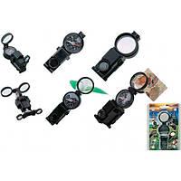 Набор Eastcolight оптических приборов для бойскаутов 1002-EC