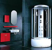 Гидробокс Eco Lux Z12, 90*90*215 см