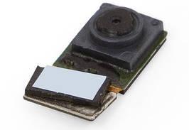 Камера Sony D5102 Xperia T3, D5103, D5106, 1.1MP фронтальная (маленькая), на шлейфе