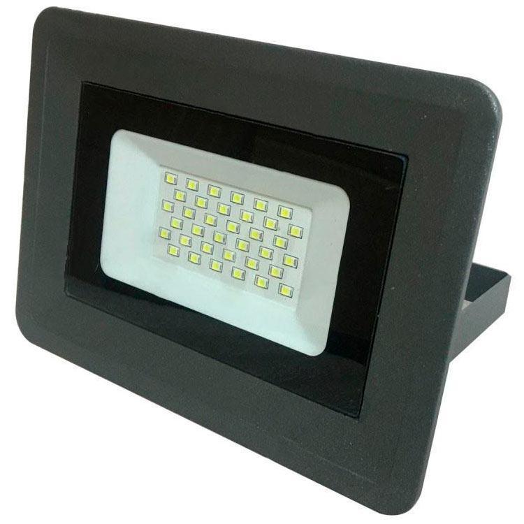 Прожектор LED 10 Вт, WORK'S FL10S SMD (78223)