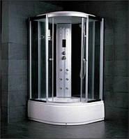 Гидробокс Eco Lux Z24, 100*100*215 см