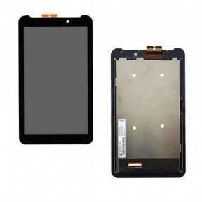 Дисплей Asus FonePad 7 FE170CG, MeMO Pad 7 ME170, ME170c, K012K017K01A с сенсором черный, фото 2