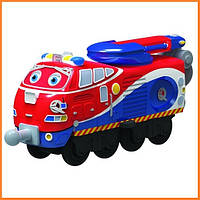 Паровозик Чаггингтон Джекман (Jackman) Chuggington LC54120