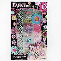 "Набор Na-Na ""Fancy Nail Patch"" IE316"
