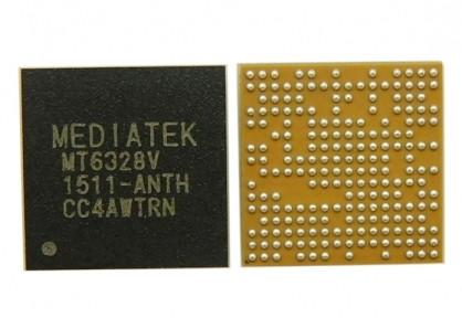Микросхема управления питанием MT6328V MediaTek для Meizu M2, Meizu M2 note