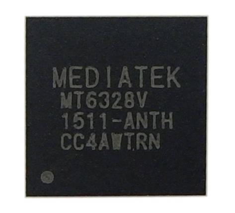 Микросхема управления питанием MT6328V MediaTek для Meizu M2, Meizu M2 note, фото 2