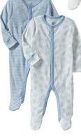 Пижама-человечек OldNavy USA