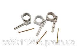 Обойма для труб и кабеля Wave - d=63 мм (25 шт.)