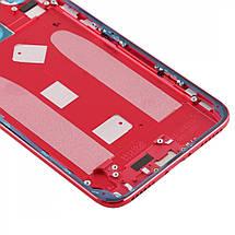 Задняя крышка Xiaomi Mi A2, Mi6x красная, фото 2
