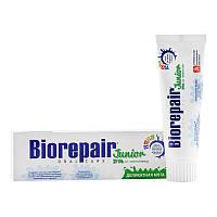 Детская зубная паста Biorepair Джуниор от 7 до 14 лет 75 мл