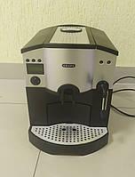 Надежная функциональная кофемашина Krups FNF1 из Германии с гарантией