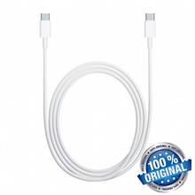 Кабель Apple USB-C to USB-C Charge Cable 2m USB2.0 (White) MLL82