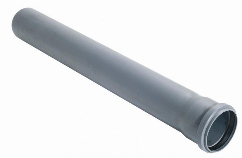 Труба внутренняя канализация ПВХ 110/2,2х700