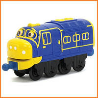 Паровозик Чаггингтон Брюстер (Brewster) Chuggington LC54003