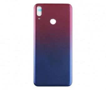 Задня кришка Huawei Y9 2019 (JKM-L23, JKM-LX3) фіолетовий, Aurora Purple