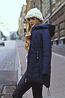 Зимняя куртка парка Джулия, р 42-50, разные цвета, фото 1