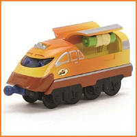 Паровозик Чаггингтон Реактивный Чаггер (Chugger) Chuggington LC54017