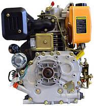 Двигатель дизельный Forte F186FЕT-25, фото 3