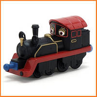 Паровозик Чаггингтон Старина Пит (Pete) Chuggington LC54006