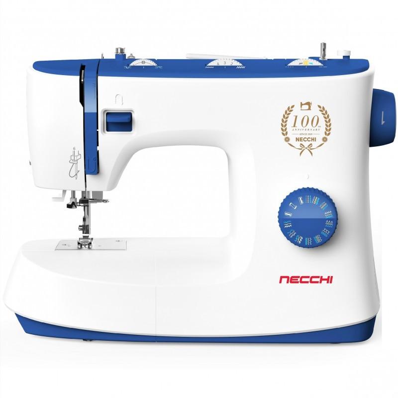 Електромеханічна швейна машина Necchi K432A