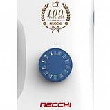 Електромеханічна швейна машина Necchi K432A, фото 5