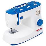 Електромеханічна швейна машина Necchi K432A, фото 8