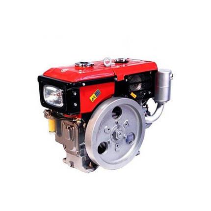 Двигатель дизельный Forte FORTE Д-101Е, фото 2