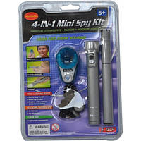 "Игровой набор WinTech 4-in-1 ""Mini Spy Kit"" 1244"