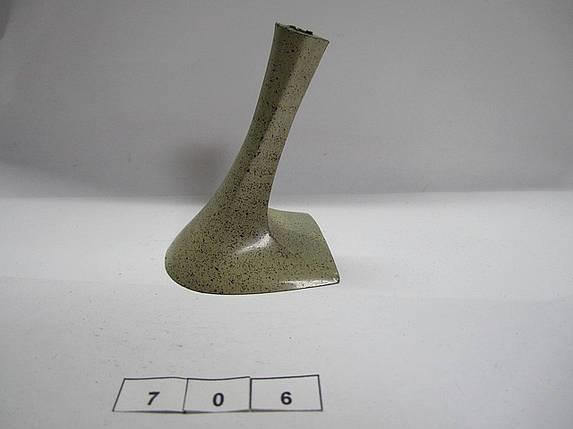 Каблук женский пластиковый 706 h-8см., фото 2