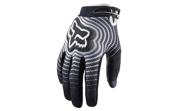 Вело / мото перчатки  Fox 360 Vortex
