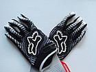 Вело / мото перчатки  Fox 360 Vortex, фото 3
