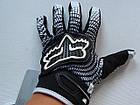 Вело / мото перчатки  Fox 360 Vortex, фото 5