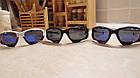 """Спортивные очки со сменными линзами Oakley """"Jawbone"""" Polished Vented, фото 4"""