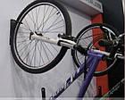 """Крепление / держатель для велосипеда на стену """"обод"""", фото 3"""