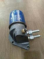 Масляный фильтр Д37 вместо центрифуги