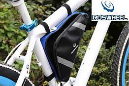 Велосумка підрамна Roswheel 12490