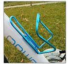 Крепление для фляги / флягодержатель велосипедный алюминиевый, фото 3