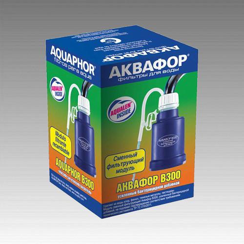 Змінний модуль Аквафор B300 бактерицидний