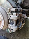Замена задних тормозных колодок Ford Fusion USA