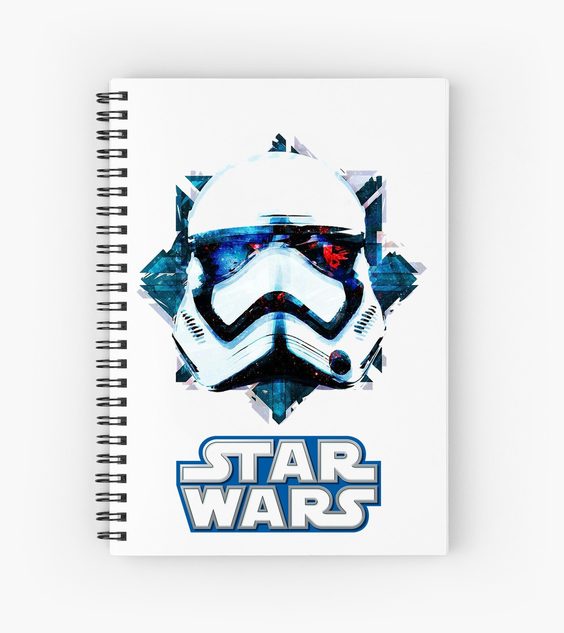 Блокнот Star Wars 5