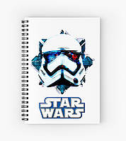 Блокнот Star Wars 5, фото 1