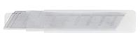 Лезвия 9 мм,10 штук SPARTA (78968)