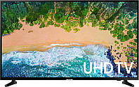 "Телевизор Samsung  52"" (UltraHD 2K/Smart TV/WiFi/DVB-T2)"