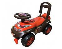 """Машинка-каталка (толокар) игрушка для детей """"Машинка"""" 0141/01"""