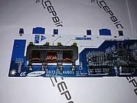 Инвертор SSI320_4UG01 REV:1.0, фото 1
