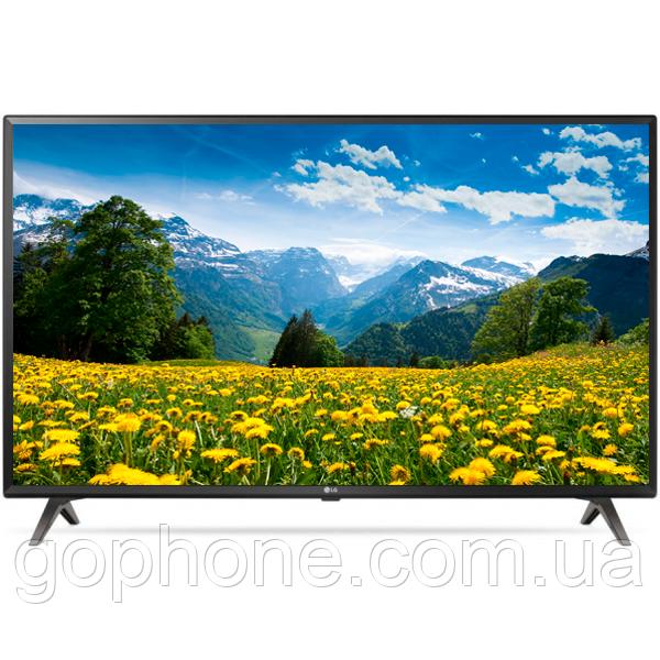 Телевизор LG 58'' 4K/Smart TV/HDR/HDMI/USB