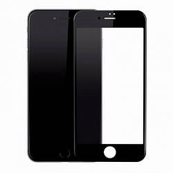Защитное стекло 10D - для iPhone 6/6S Full Glue 9H (полной оклейки)